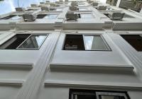 Bán tòa CCMN Giáp Nhị, Hoàng Mai, DT 92m2, MT 10m, xây 7 tầng, 23 phòng khép kín, 2 mặt ngõ