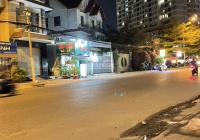 Bán đất hẻm xe tải Trần Xuân Soạn, Q7 8x30m, giá 16,5 tỷ