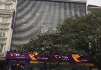 Bán nhà MP Nguyễn Khánh Toàn đang cho ngân hàng thuê 490tr/tháng