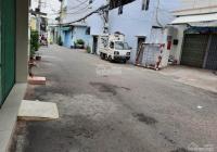 Chính chủ cần bán căn nhà mới xây Phạm Phú Thứ