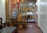 Cho thuê nhà ngõ Trương Công Giai, 60m2, 4 tầng, full đồ, ngõ ô tô, 14tr/th