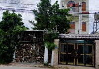 Nhà Phú Lợi một trệt 2 lầu, nhánh Huỳnh Văn Luỹ