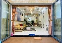 Bán nhà mặt tiền đường Phạm Hữu Chí, phường 12, quận 5, DT: 3.9x20m, trệt 4 lầu, giá 29 tỷ