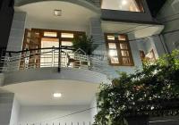 Bán nhà: HXH 1 sẹc, Bùi Đình Túy, 4 tầng, P24, Bình Thạnh, 83m2, giá 8 tỷ 1