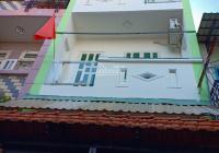 Bán nhà mặt tiền đường Nguyễn Chí Thanh, Phường 7, Quận 11, DT: 4.5x20m, trệt 4 lầu, giá 51 tỷ