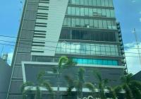 Building mặt tiền Xa Lộ Hà Nội, Quận 2, 28x30m, 2 hầm 15 lầu, HĐ thuê 1.4 tỷ/tháng, giá 580 tỷ TL