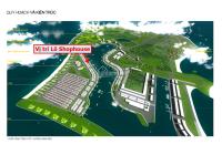 Bán cắt lỗ 1.3 tỷ lô shophouse view trực diện biển - giá 6tỷ9 - xây thô - có sổ - 108m2 0974098623
