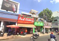 Cho thuê nhà MT 4x19m 1 trệt 1 lầu Lê Quang Định, P14, Bình Thạnh LH 0932.956.123
