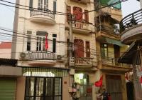 Bán gấp nhà phố 4 tầng, Nguyễn Chính - Hoàng Mai. Sổ đỏ chính chủ