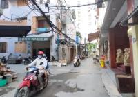 Siêu rẻ, bán nhà mặt ngõ Nguyễn Văn Tuyết, gara ô tô, 6m mặt tiền, 55m2, 6.1 tỷ