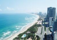 Bán nhanh căn hộ cao cấp 2PN view trọn biển Mỹ Khê vốn tự có 1,3 tỷ có nội thất vay 70% miễn lãi 2N