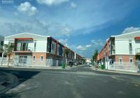 Nhà phố Ecohome 2, ngay khu đô thị Ecolake Phường Mỹ Phước, TX Bến Cát, Bình Dương