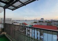 Hot, bán tòa nhà 8.5 tầng ngõ phố Quảng An Xuân Diệu, giá 10.3 tỷ