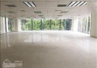 Cho thuê văn phòng chuyên nghiệp 40m2, 120m2, 200m2 mặt phố Trần Quốc Toản, quận Hoàn Kiếm, Hà Nội