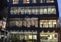Cho thuê nhà MP Thái Thịnh - Đống Đa - HN. 150m2 8 tầng, MT 18m, thông sàn, thang máy, 0898618333