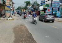 Bán mặt tiền đường Nguyễn Xiển gần ngay Vinhomes Quận 9, TP. Thủ Đức, DT 4 x 20m = 80m2