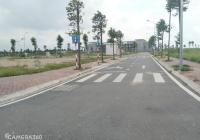 Bán đất gần đường Văn Tiến Dũng DT 82.5m2 đường 12m không phải xây Q. Bắc Từ Liêm LH 0918015333