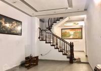 Nhà nguyên căn 32 An Dương - Yên Phụ - Tây Hồ 5 tầng 4 ngủ 55m2 nhà đẹp mới
