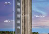 Sở hữu ngay căn hộ dịch vụ cao cấp Altara Residences Quy Nhơn chỉ với 450tr