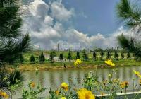 Cần bán gấp đất nền trung tâm Tp Bảo Lộc, giá mềm 400 triệu sổ sẵn full thổ cư