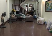 Cho thuê nhà KĐT Văn Quán, Hà Đông diện tích 90m2, 4 tầng, mặt tiền 5m thông sàn T1 giá 18tr