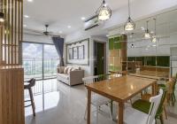Cho thuê CH The Sun Avenue sang view đẹp, full NT giá rẻ nhất TT, nhà rất mới, LH: 0963362906