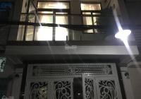 Bán nhà Quận 5 hẻm 5m Trần Bình Trọng, mới đẹp 1 lầu, hoàn công đủ