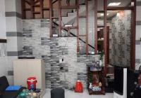 Mặt tiền Phan Văn Trị, P17, Gò Vấp 86m2, 6 tầng, ngang 4,5m giá 15 tỷ