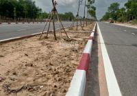 Cần bán đất kho xưởng mặt tiền Mỹ Phước Tân Vạn Bàu Bàng đã thông xe, DT: 33x200 giá 4 triệu 1/m2