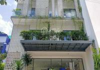 Khuôn đất trung tâm Phú Nhuận, xây building 2 hầm 16 tầng, DTCN: 1504m2, giá 220 tỷ, LH: 0909627329