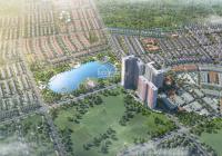 Cho thuê biệt thự mặt hồ công viên Thiên Văn Học. Đường Lê Quang Đạo 40m, DT 180m2, giá 23 triệu/th