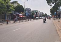 Chính chủ bán nhà mặt tiền Quang Trung, P10, Gò Vấp. 4x17m 1 lầu, HĐT 20 triệu/th, giá gấp 13.5tỷ