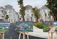 Còn duy nhất 1 căn biệt thự view hồ Vinhomes Green Villas, giá ngoại giao, LH 0971567988