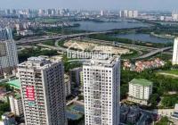 Giá chỉ 2,6 tỷ Sở hữu căn hộ chung cư cao cấp 3PN, 92m2 gần Aeon Mall Hoàng Mai, HTLS 0% - 12 tháng