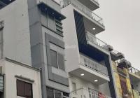 Nhà bán, Q10, đường Cách Mạng Tháng Tám HXH, 48m2, 5 tầng, 4PN giá 5.6 tỷ. LH: Thịnh 0902896845