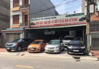 Chính chủ bán đất mặt tiền đường gom An Định, khúc Thanh Niên, 10m x 20m, 212m2. 35 tr/m2