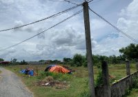 Bán lô đất ~9400m2 thổ vườn Đức Hòa Long An