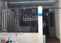 Bán nhanh nhà cấp 4 mặt tiền đường Hoàng Phan Thái, gần chợ Bình Chánh. Sổ hồng