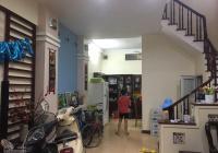 Bán đất tặng nhà và toàn bộ nội thất tại Yên Lãng 3 mặt thoáng đỗ cách 15m, gần BV Nội Tiết MT 5,4m