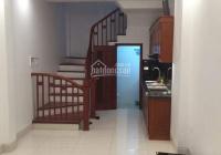 Nhà mới xây 4T 30m2 ngõ 325 Kim Ngưu 2PN, 3WC 3ĐH bếp tủ lạnh máy giặt 8.5tr/th Anh Sơn 0934685658