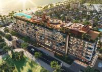 Shophouse 5-6 tầng, biệt thự biển L'Aurora Phú Yên từ 2,3 tỷ (25%) ký HĐMB với CĐT