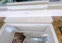 Hot! Bán nhà Nguyễn Đổng Chi, gara, nội thất cao cấp, 43m2, MT 4.5m, 5.3 tỷ
