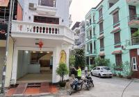 Bán tòa nhà văn phòng Văn Phú, Hà Đông thông thương, 90m2, 8.3 tỷ