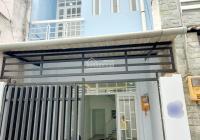 Kẹt tiền, chính chủ gửi bán nhà mặt tiền kinh doanh 6x12m đường Lò Lu, P. Trường Thạnh, chỉ 7.8 tỷ
