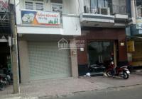 Cho thuê nhà mặt tiền nguyên căn số 43 Nguyễn Thái Bình, phường 4, quận Tân Bình