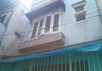 Cho thuê nhà đường Bình Long, quận Tân Phú