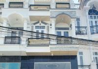 (Giá tốt) Huỳnh Tấn Phát - Đào Tông Nguyên 4x18m, 4 tầng đường 6m giá 4.95 tỷ (tặng nội thất)