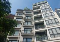 Bán nhà Phan Kế Bính thông số vàng hoàn hảo của 1 căn nhà mặt phố trung tâm Quận Ba Đình. 6 tầng TM