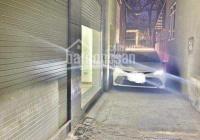 Nhà Thanh Liệt DT 34m2 5T lô góc ô tô đỗ cửa, 3.5 tỷ ô tô đậu cửa