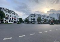 Bán căn Shophouse Vinhome Gardenia mặt phố Hàm Nghi, Lô góc, vị trí siêu đẹp